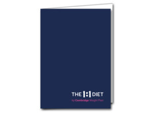 the one2one diet - folders
