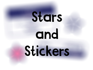 Stars and Stickers